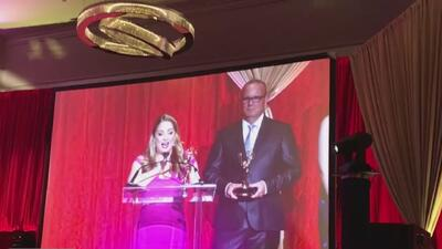 Univision Atlanta obtiene 16 estatuillas Emmy