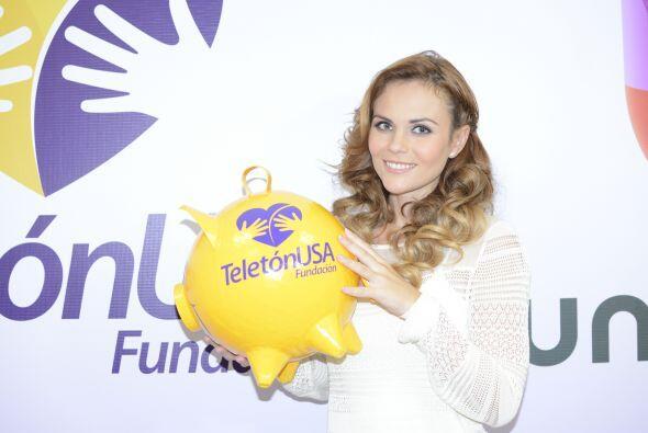 Laura Carmine tuvo la oportunidad de visitar en México un CRIT y...