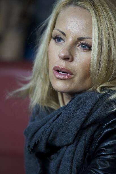 Helena Seger, modelo y pareja de Zlatan Ibrahimovic dejará las gr...