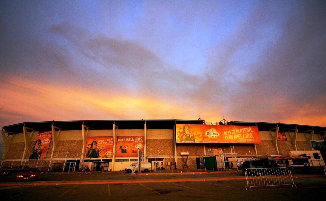 Viejitos pero bonitos: los estadios del recuerdo de la Liga MX 20070325_...