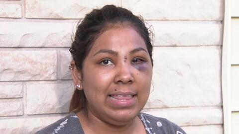 Madre del bebé que fue secuestrado en Galena Park denuncia ser víctima d...