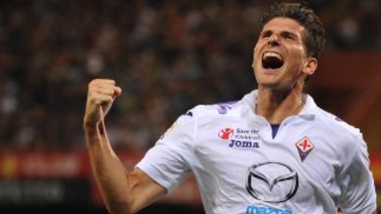 Gómez rechazó la posibilidad de jugar en el Madrid pues desea ser titula...