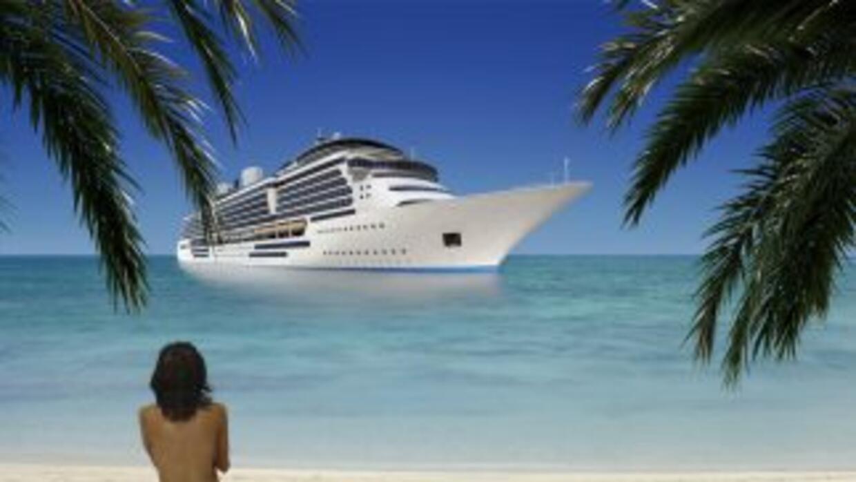 ¡107.5 AmoryMena Travelte regalan las vacaciones de tus sueños!