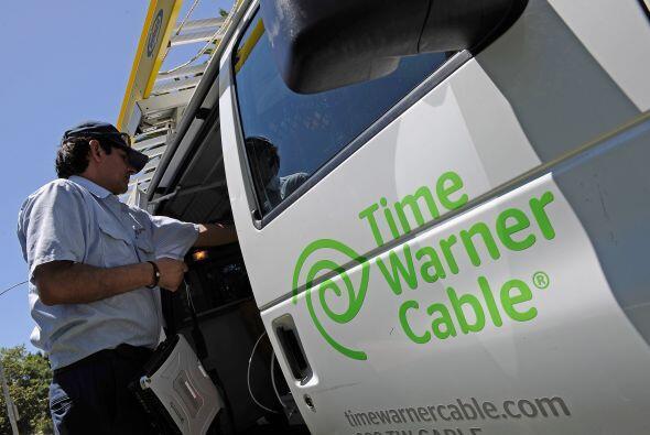 TIME WARNER CABLE Cantidad de puestos disponibles: 500+. Ejemplos de pue...
