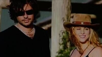 Shakira respondió a demanda de su ex Antonio de la Rúa