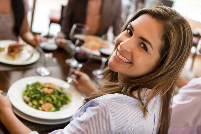 Comer saludable y sin ansiedad, ¡sí es posible!