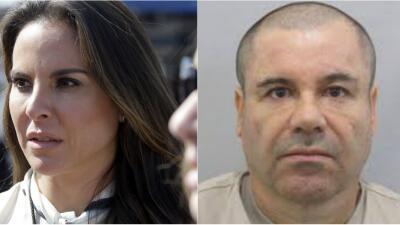 "Kate del Castillo - ""El Chapo"""