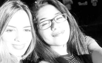 Shannon de Lima fue la mejor madrastra que tuvo Arianna Muñiz, se...