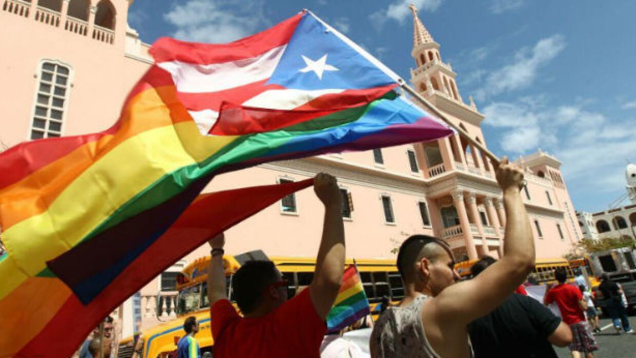 LGBTT Puerto Rico