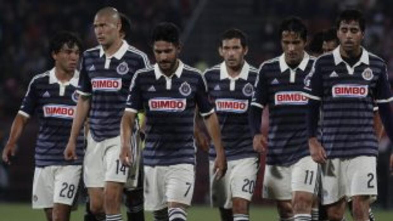 Chivas no pudo con Xolos y salió derrotado de Tijuana.