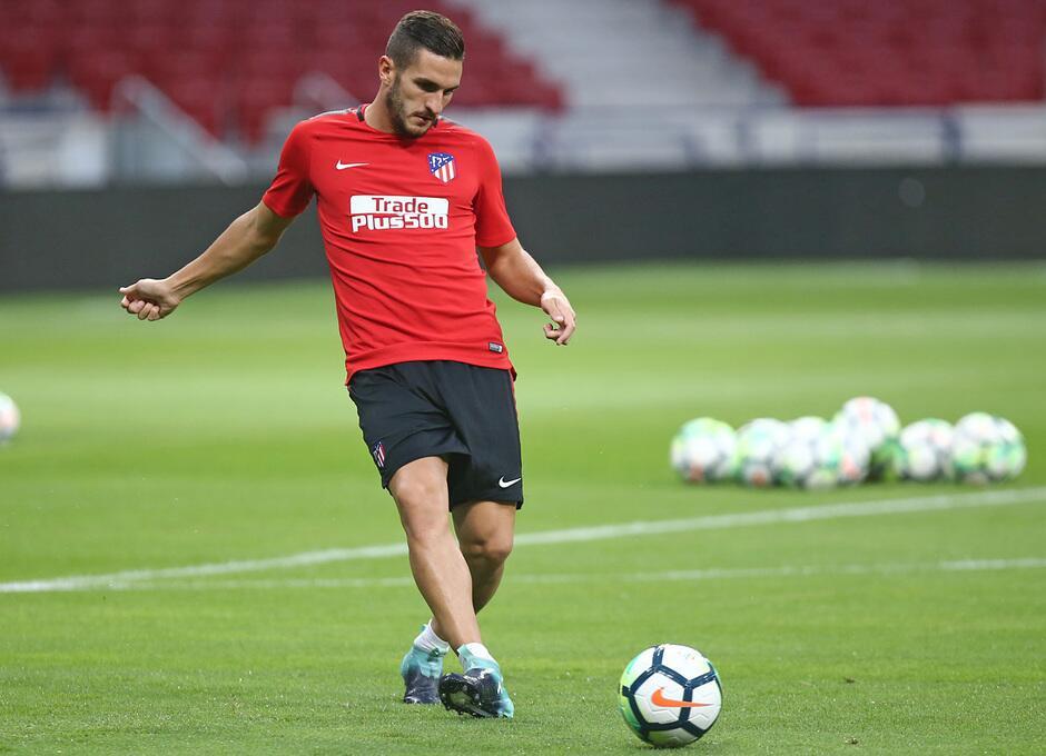 Atlético mantiene buena racha en su nueva casa venciendo al Sevilla x1kp...