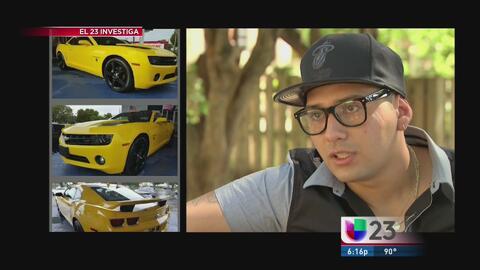 Acusan a concesionaria de supuesta venta engañosa de autos
