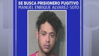 Hispano logró escaparse de la cárcel antes de que Inmigración llegara a verificar su situación