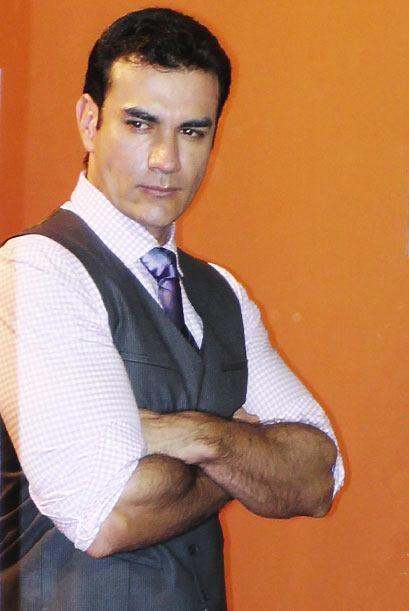 Encontrará en Oriana (Mayrín Villanueva) un gran amor.