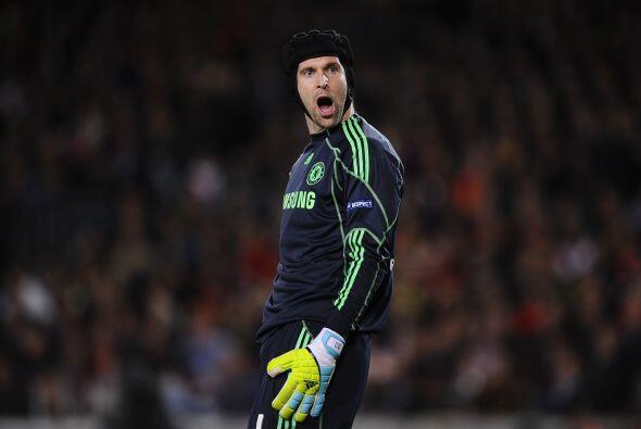 Chelsea ha sido un equipo con más variantes tácticas, que puede apostar...