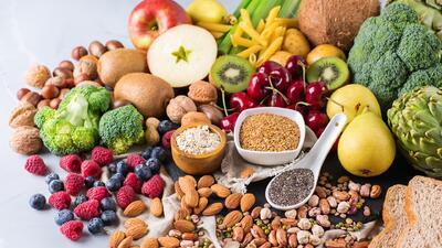Los antioxidantes pueden combatir el envejecimiento prematuro: ¿sabe en qué alimentos se encuentran?