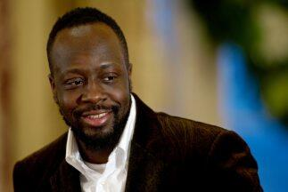 El cantante haitiano, Wyclef Jean podría candidatearse para la preisdenc...