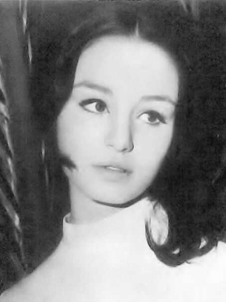 Alma Muriel del Sordo nació en la Ciudad de México, el 20...