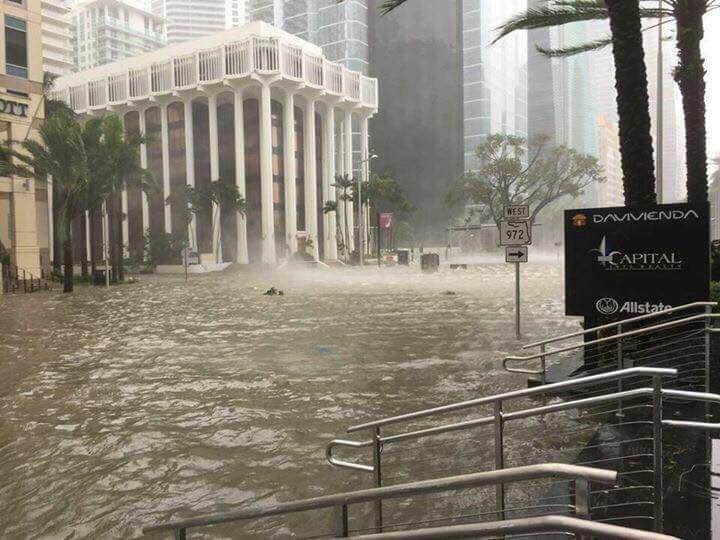 Why Hurricane Irma could turn Tampa Bay into a nightmare scenario 1e2644...
