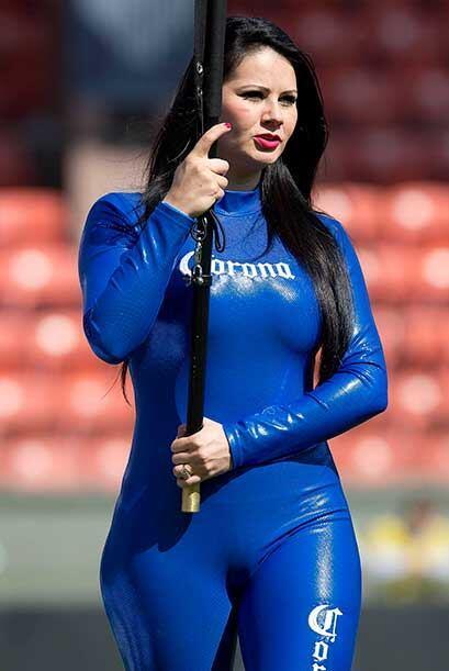 Vota por las porristas del Toluca vs. Monterrey en la jornada 4 del Clau...