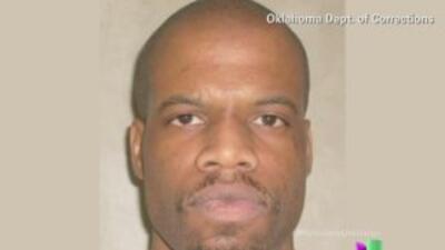 Clayton Lockett fuecondenado por el asesinato de una joven de 19 años e...