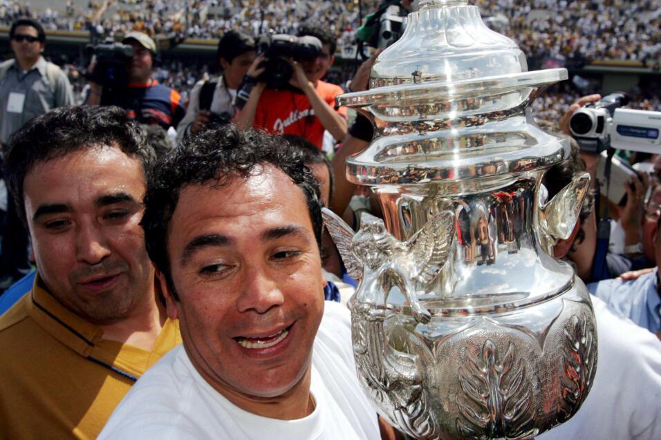 Darío Verón continúa su carrera en su natal Paraguay, con el Olimpia 200...