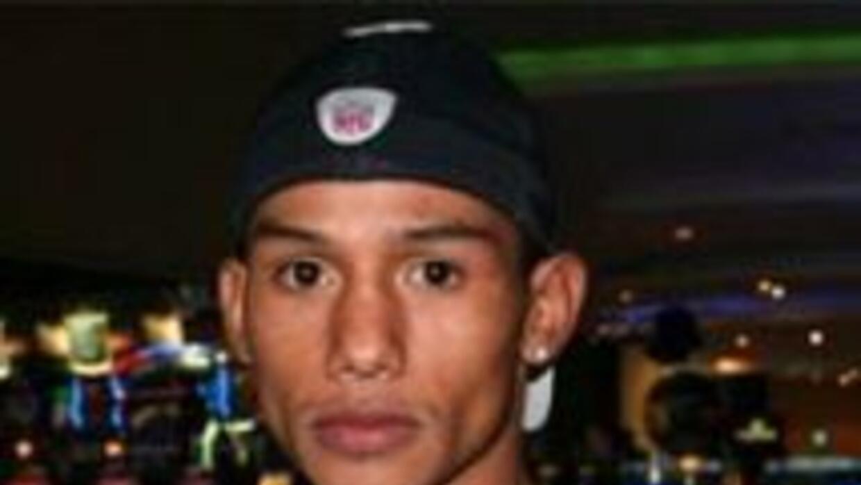 'Nica' Concepción quiere el título de Carlos Cuadras (Foto: Facebook).