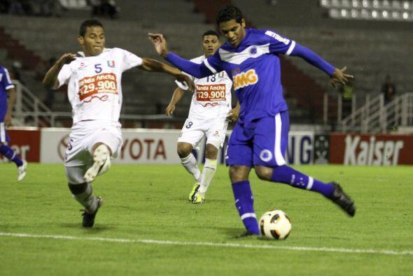 Venció 2-1 al Once Caldas en Manizales, tiene media llave en el bolsillo...