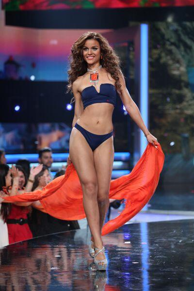 Muchos dicen que la dominicana Clarissa Molina resurgió como el ave féni...