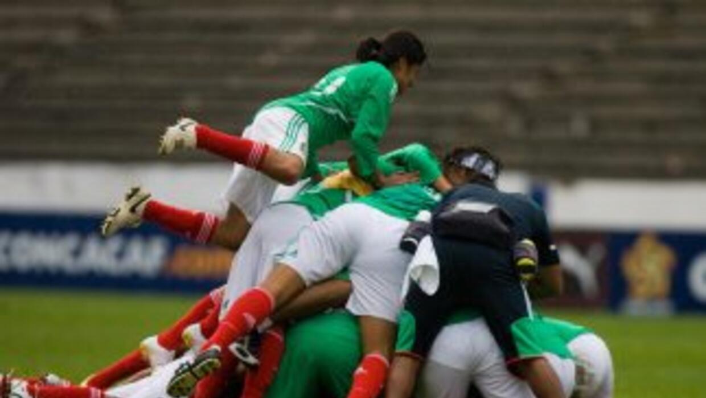 la selección de México Sub-20 debutará ante Nigeria en Canada.