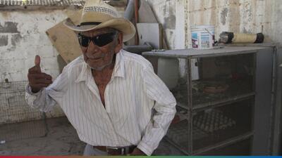 El hombre más viejo del mundo podría ser un mexicano