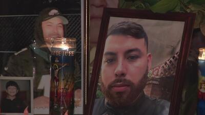 Familiares de motociclista fallecido en accidente piden al responsable que se entregue a autoridades