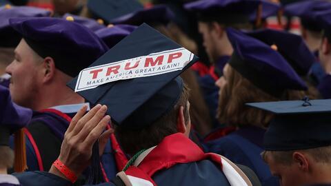 El valor de la educación superior también se ha vuelto v&i...