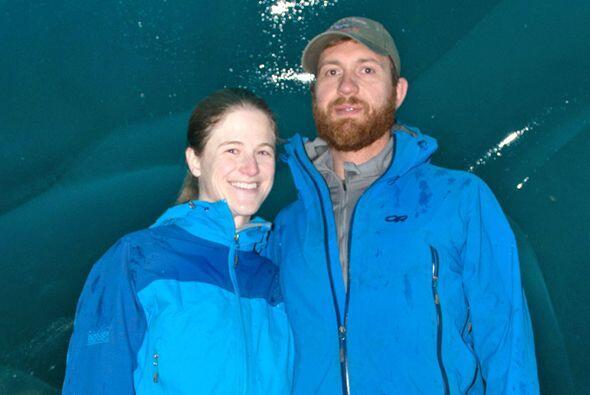 Torsten y Sarah se unieron a la ola de personas que deciden personalizar...