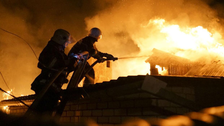 bomberos incendio california dl bs