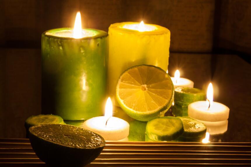Aprende el ritual para atraer el dinero y la abundancia a tu vida shutte...