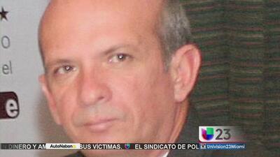 Maduro dice que General chavista arrestado en Aruba está secuestrado