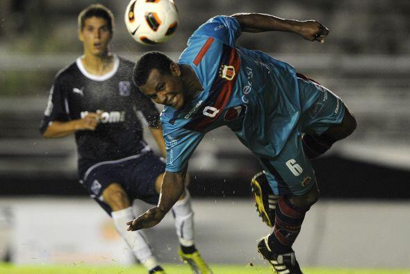 Deportivo Quito fue visitante y deberá recibir a Independiente en el enc...