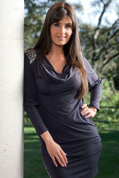 Y ahora ella se ha integrado a las telenovelas con su segundo estelar en...