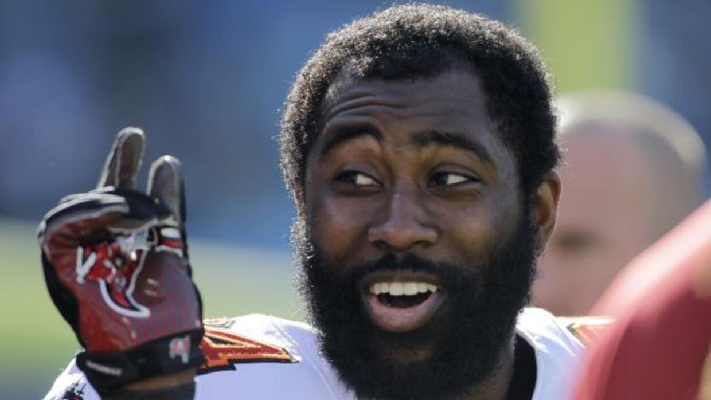 Cualquier equipo ahora puede firmar al estelar esquinero (AP-NFL).