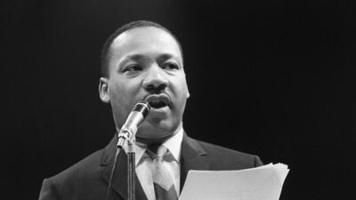 Las cinco cosas que debes saber sobre Martin Luther King y el movimiento por los derechos civiles