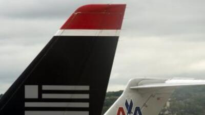 EEUU anunció un acuerdo para permitir la fusión de American Airlines y U...