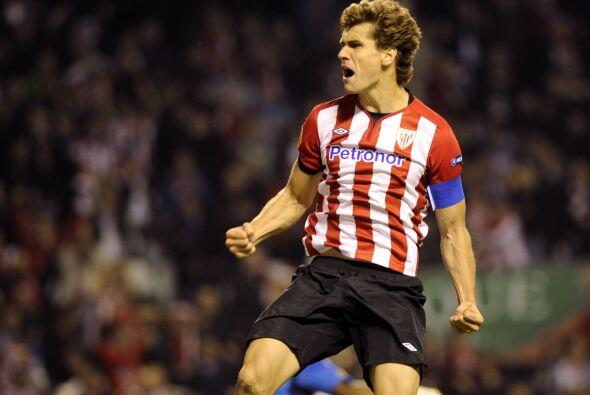 Finalmente, Ancelotti también mencionó al español Fernando Llorente del...