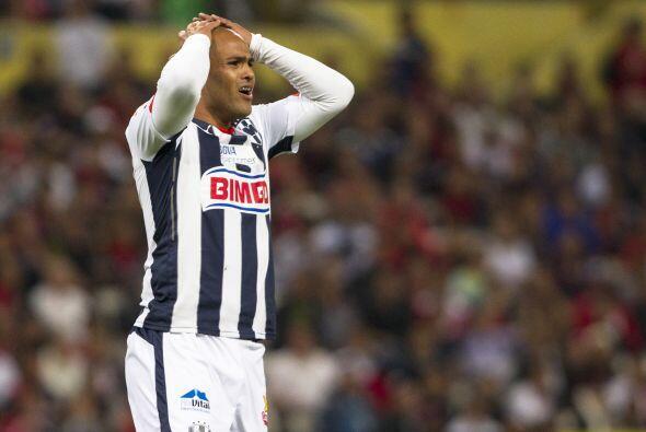 La gran duda será si Pabón estará en la cancha por una posible lesión; d...