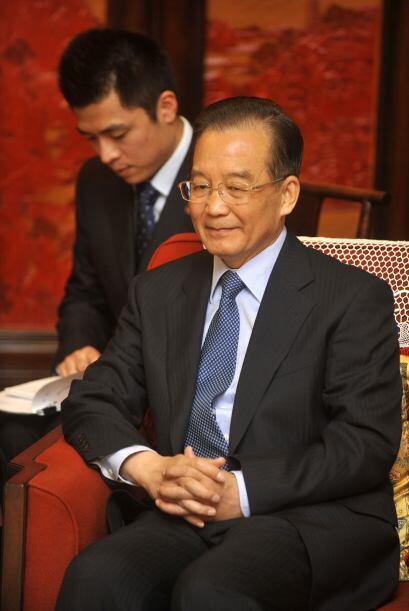Por su parte, Jintao destacó que Rousseff es 'buena amiga del pueblo chi...