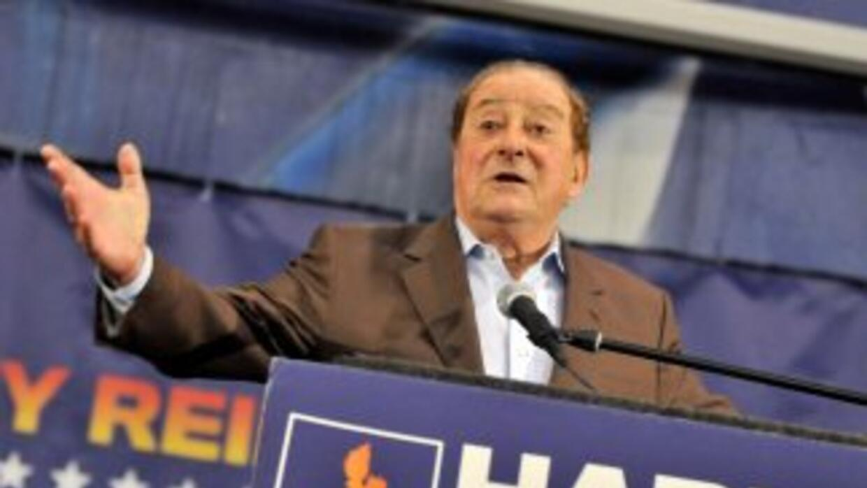 Bob Arum busca que los campeones Nonito Donaire y Anselmo 'Chemito' More...