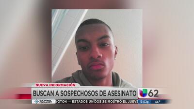 Buscan a sospechosos de homicidio de estudiante en San Marcos