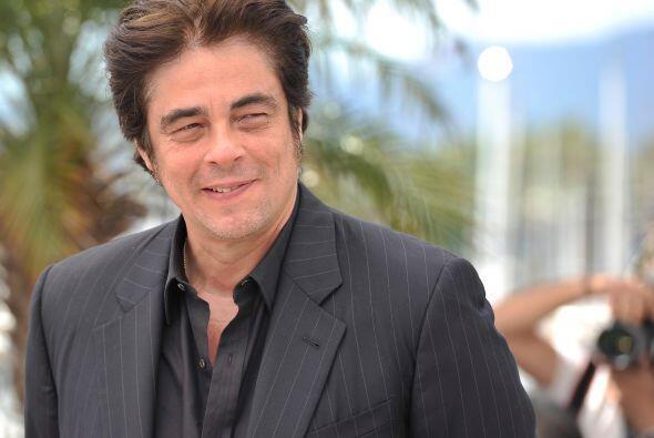 El actor nacido en San Germán, Puerto Rico, tiene un hermano mayor, Gust...