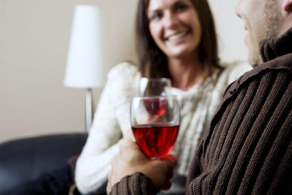 Los vinos con menos del 12% de alcohol tienden a ser más livianos, revel...
