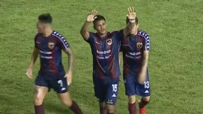 Atlante recuperó el liderato en el Ascenso del fútbol mexicano